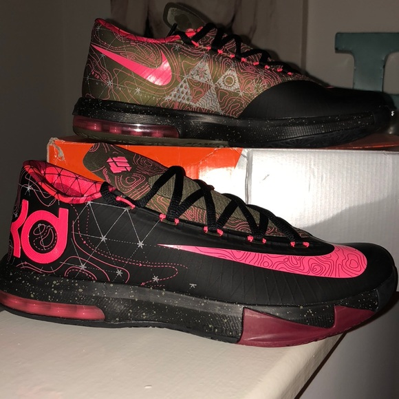 cheap for discount 2fe78 80e05 ... Nike KD 6 Meteorology. M 5b036ad445b30c83c6e28e57. Other Shoes ...